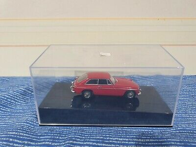 £59.99 • Buy Auto Art Sb 1/43 - MG Mgb Mkii Red In Case