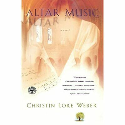 £13.08 • Buy Altar Music - Paperback NEW Christin Lore W March 2001