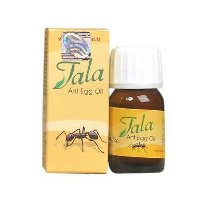 £9.99 • Buy 2x Tala Ant Egg Oil Hair Reducing & Hair Removal 20ml BEST QUALITY BEST PRICE