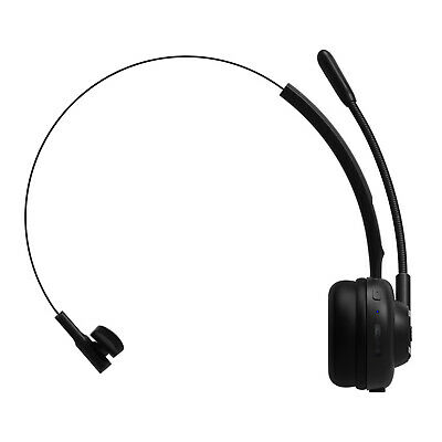 £21.21 • Buy BH-M97 On Ear Headset Bluetooth 5.0 Wireless Headphones Call Center E2T4