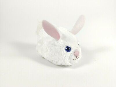 £13.01 • Buy FurReal Flurry White Rabbit Bunny Furry Frenzies Working Moves & Sounds
