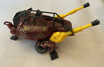 $ CDN14.76 • Buy Vintage GI Joe Python Patrol  ASP  Vehicle With Box, Original