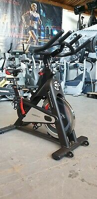 £645 • Buy  Tomahawk  Ic1 Powerd By Icg Indoor Exercise Bike With Console