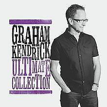 £8.48 • Buy Ultimate Collection By Graham Kendrick | CD | Condition Good