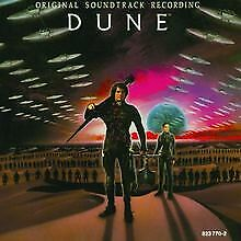 £4.67 • Buy Dune By Toto, Brian Eno | CD | Condition Good