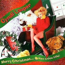 £4.11 • Buy Merry Christmas By Cyndi Lauper | CD | Condition Very Good