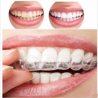 AU3.47 • Buy Thermoform Moldable Mouth Teeth Dental Tray Tooth Whitening Guard Whitener
