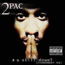 £2.01 • Buy R U Still Down By 2Pac   CD   Condition Acceptable