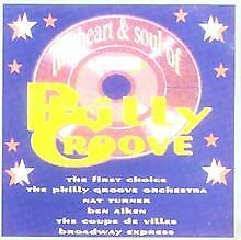 £3.69 • Buy Heart And Soul Of Philly Groove [UK-Import] Von Va... | CD | Condition Very Good