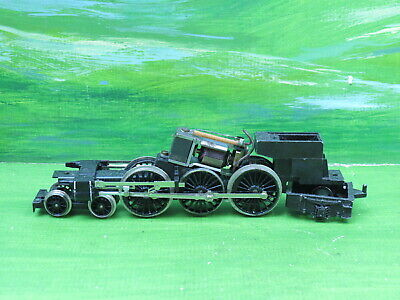 £25.99 • Buy Triang Hornby 4-6-2 Loco Chassis & Working Motor For Class A3 Loco Repaint Wheel