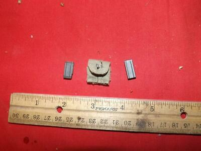 $3.99 • Buy 1/6 Scale Dragon WWII US M1 Carbine Clip & Pouch #141