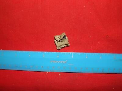 $4.61 • Buy 1/6 Scale Dragon WWII US M1 Carbine Clips & Pouch #1240