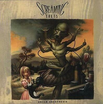 £24.99 • Buy Screaming Trees - Uncle Anesthesia (NEW VINYL LP)