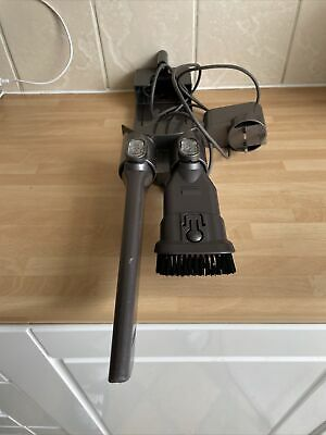 £29.99 • Buy Genuine Dyson  V6 Absolute Animal Handheld Dock Station Charger+ 2 Attachments