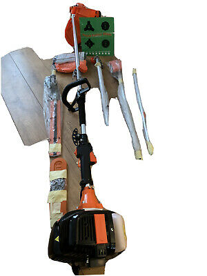 £250 • Buy Timberpro Heavy Duty 52cc Strimmer. Attachments Also Chainsaw, Hedge Cutter.