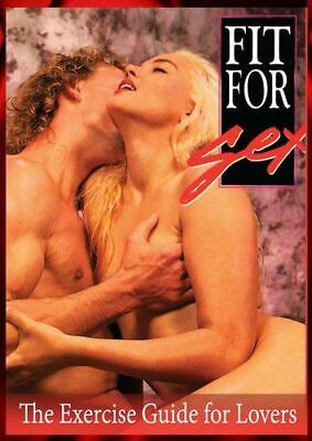 £17.47 • Buy Fit For Sex: The Exercise Guide For Lovers New Dvd