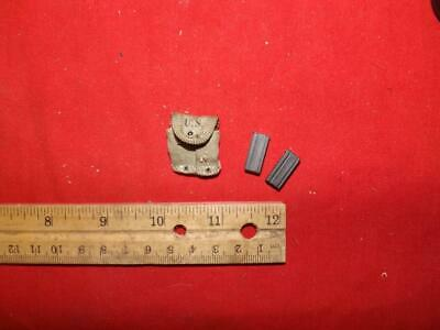$4.61 • Buy 1/6 Scale Dragon WWII US M1 Carbine Clips & Pouch #502