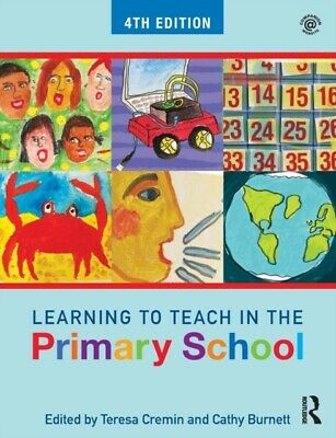 £29.69 • Buy Learning To Teach In The Primary School