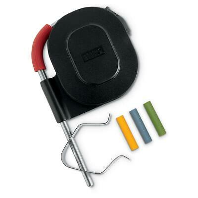 $ CDN22.65 • Buy  Weber IGrill Grill Thermometer Pro Ambient Probe Smart Cooking Accessory Black