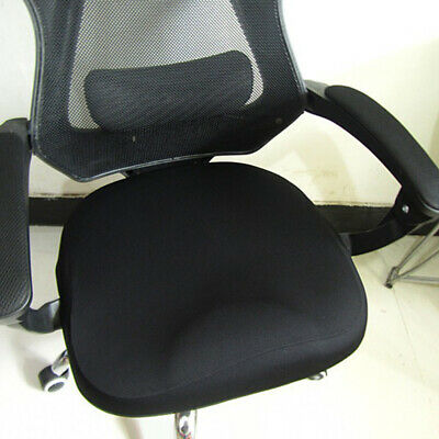 AU5.81 • Buy Office Chair Covers Telescopic Material Stretch Cover Seat Washable Removable Za