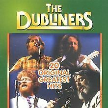 £2.91 • Buy 20 Original Greatest Hits By The Dubliners   CD   Condition Very Good