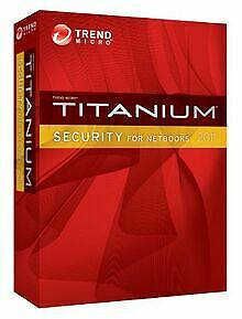 £154.06 • Buy Trend Micro Titanium Security For Netbooks 2011 (1... | Software | Condition New