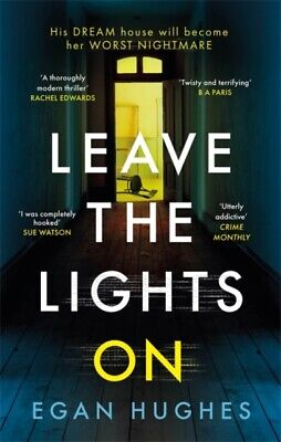 £8.83 • Buy Leave The Lights On