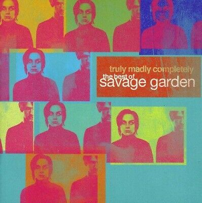 AU14.99 • Buy Savage Garden - Truly Madly Completely: Best Of Savage Garden New Cd