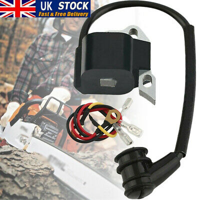 £9.66 • Buy Ignition Coil Module Fit For STIHL Chainsaw Parts MS210/230/250/025/023/021