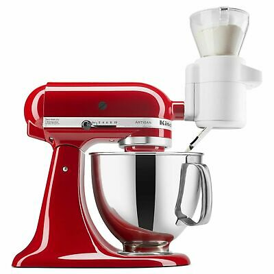 £109.95 • Buy KitchenAid Stand Mixer Attachment Sifter & Scale New