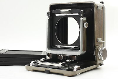 £191.15 • Buy [Excellet+5] WISTA 45 N LARGE FORMAT FIELD CAMERA W/ Cut Film Holder From Japan