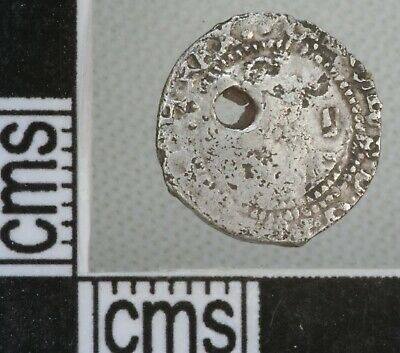 £9.97 • Buy Great Britain England Charles I Penny Silver Hammered Coin 1625-49