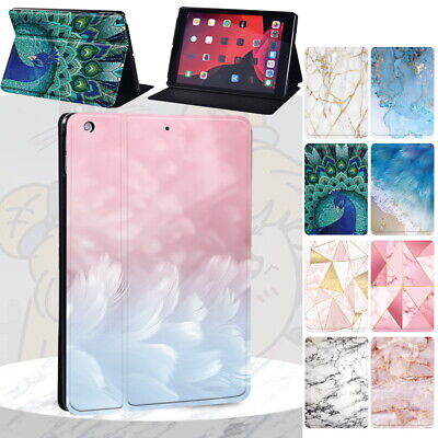 £7.99 • Buy Leather Cover Case -For Apple IPad 2/3/4/5/6/7/8 Mini 1/2/3/4/5 Air 2/3/4 Tablet