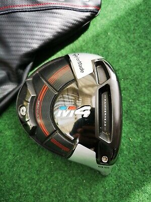 $ CDN327.41 • Buy Taylormade M4 8.5° Tour Issue Driver Head With Headcover RH