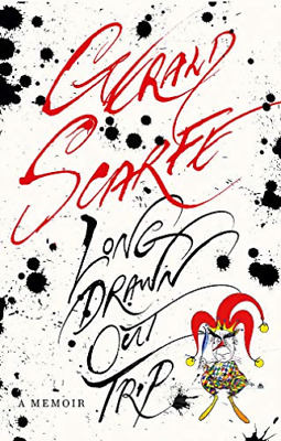 £19.86 • Buy Gerald Scarfe-Long Drawn Out Trip BOOKH NEW