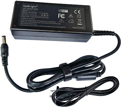 $9.80 • Buy AC Adapter Charger For M-Audio ProjectMix I/O Interface Power Supply Cord PSU