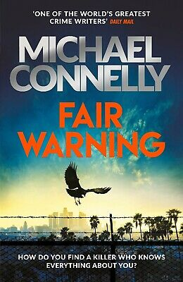 £2.99 • Buy Fair Warning: The Instant Number One Bestselling Thriller NEW Paperback Book...