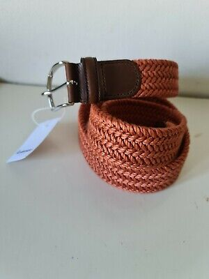£40 • Buy Anderson's Belt, Weaved Plaited ~ Mens  - NEW + TAGS  Size 42UK - 105EU