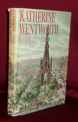 £17.70 • Buy D.E. Stevenson KATHERINE WENTWORTH First U.S. Edition 1964 Hardcover In Jacket
