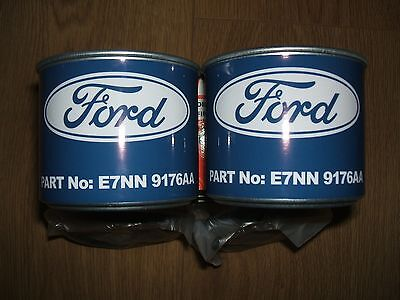 £12.99 • Buy 'classic Look' Fuel Filters For Ford 'cargo' ( Truck / Lorry / Hgv / Wagon )