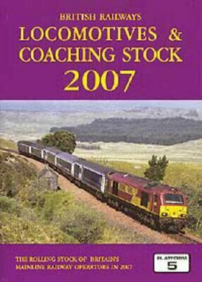 £15.75 • Buy British Railways Locomotives And Coaching Stock 2007: The Complete Guide To All