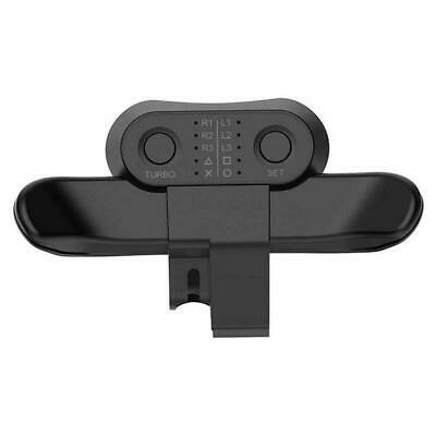 AU13.09 • Buy Paddles Back Button Attachment Controller Extension Key For PS4 Slim/Pro H Fast