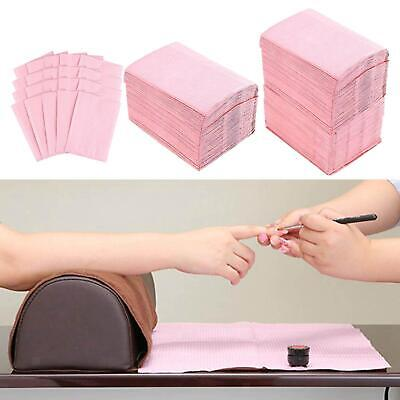 £6.19 • Buy Portable Disposable Nail Art Paper Table Pad Desk Mat For Manicure Tattoo