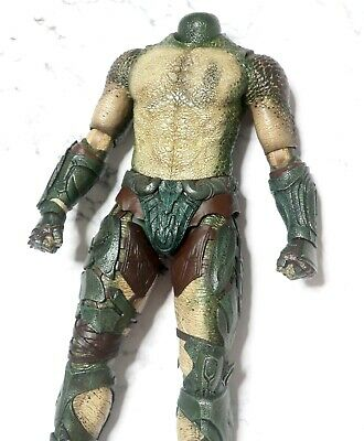 $ CDN109.07 • Buy 1/6 Hot Toys Tracker Predator Action Figure Accessory Body With Hands & Shoes
