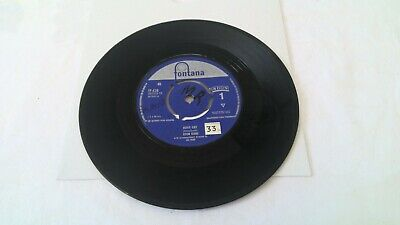 £2.99 • Buy Eden Kane - Boys Cry C/w Don't Come Crying To Me - VG+ Fontana  TF 438