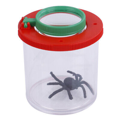 £5.61 • Buy Magnifier Backyard Explorer Insect Bug Viewer Collecting Kit For Child ZwP Pw