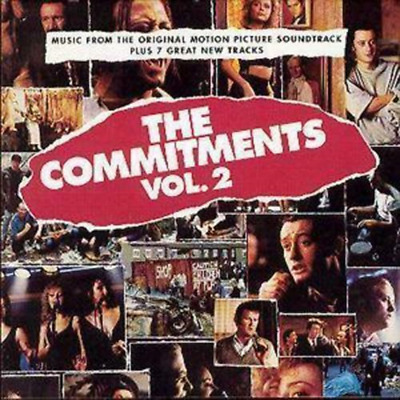 £2.28 • Buy The Commitments - The Commitments Vol.2 CD (1999) FREE P&P