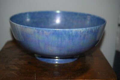 £33 • Buy Ruskin Early Large Pottery Bowl