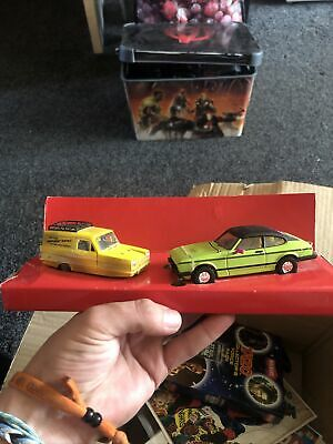 £24 • Buy Only Fools And Horses Car Set