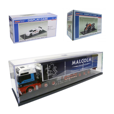 £21.99 • Buy Trumpeter Display Case For Diecast Models Various Sizes